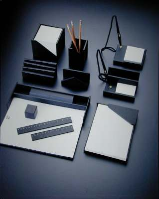 Idee regalo set scrivania for Portapenne ufficio design